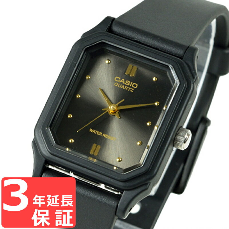 カシオ CASIO レディース 腕時計 アナログ ベーシック ブラック LQ-142E-1A チープカシオ【着後レビューを書いて1000円OFFクーポンGET】 【あす楽】