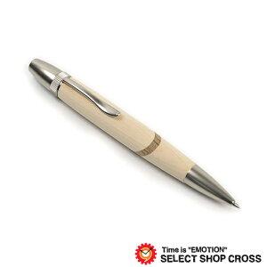匠のボールペン 高級天然木 伊勢神宮 伊勢檜(いせひのき) 日本製 パトリオットペン 回転式 pen-setsu-mp1522