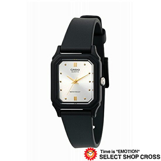 CASIO チープカシオ チプカシ 腕時計 アナログ スクエア/シルバー LQ-142E-7A メール便発送/代引きは送料・手数料別途【着後レビューを書いて1000円OFFクーポンGET】
