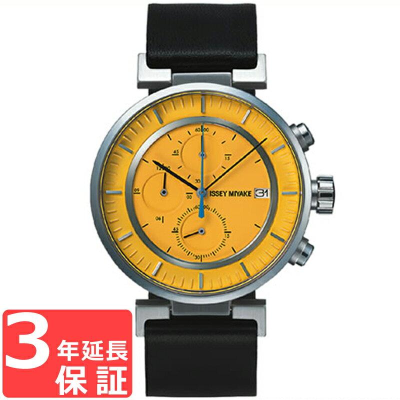 ISSEY MIYAKE イッセイ ミヤケ W ダブリュ クオーツ メンズ 腕時計 SILAY010【着後レビューを書いて1000円OFFクーポンGET】
