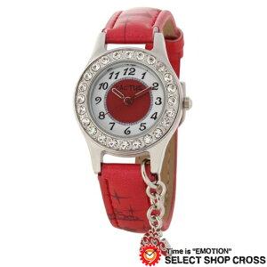 カクタス CACTUS キッズ 腕時計 チャーム付 ガールズ CAC-71-L07