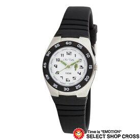 カクタス CACTUS キッズ 腕時計 ライト付 ボーイズ CAC-75-M01