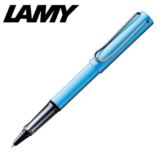 LAMY ラミー アルスター 2017年限定カラー ブルーオーシャン LAMY AL-star limited color pacific アルミボディ ローラーボールペン 水性 L384P【着後レビューを書いて1000円OFFクーポンGET】