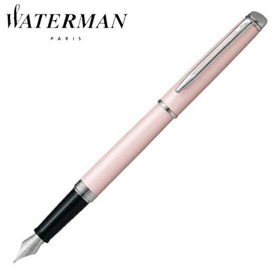 ウォーターマン 筆記用具 万年筆 メトロポリタン エッセンシャル ローズウッドCT F 1891283AS 正規品 名入れ 【あす楽】