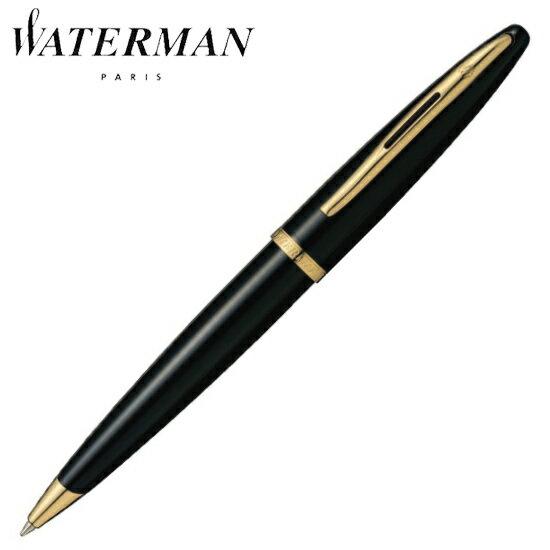 ウォーターマン 筆記用具 ボールペン カレン ブラック・シーGT S2228362 正規品