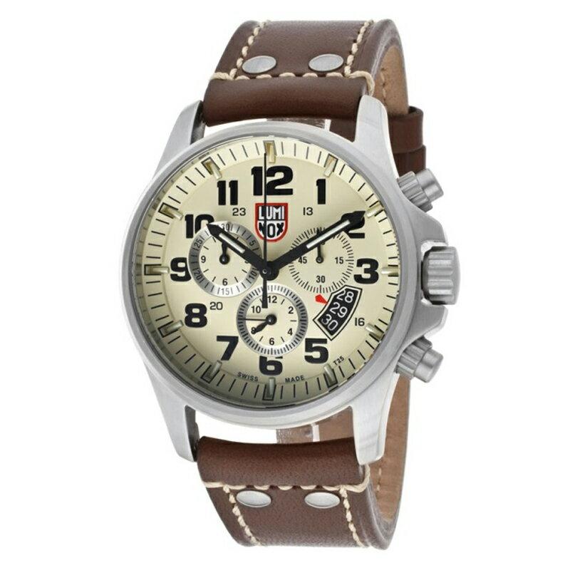 【即納・在庫有り】LUMINOX ルミノックス メンズ 腕時計 FIELD SPORTS FIELD CHRONOGRAPH ALARM フィールドスポーツ フィールド クロノグラフ アラーム 1847
