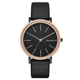 【3年保証】 スカーゲン メンズ レディース ユニセックス 腕時計 SKAGEN 時計 スカーゲン 時計 SKAGEN 腕時計 人気 SKW2490 ブランド ブラック/ブラック スカーゲン レディース