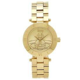 ヴィヴィアンウエストウッド VivienneWestwood VV092CPGD レディース 腕時計 ブランド ゴールド/ゴールド