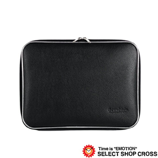 Bombata ボンバータ クラッチバッグ ノートパソコン用ブリーフケース Bellagio ベッラージョ 13インチ・A4ノート対応 PVCレザー FG0413-4 ブラック