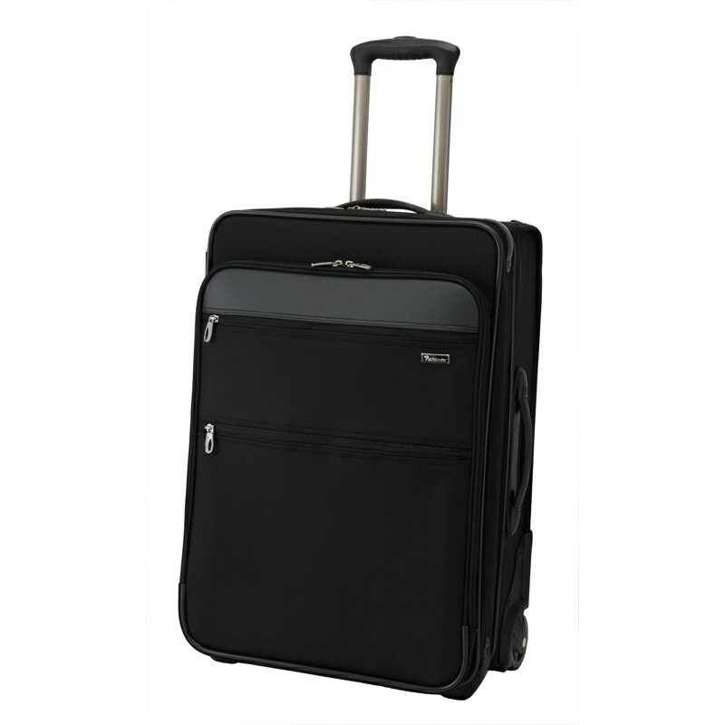 【プレゼントキャンペーン中】Pathfinder パスファインダー 2輪 スーツケース/ビジネスキャリーバッグ/キャリーケース Revolution XT レボリューションXT バリスティック ブラック PF6824DAXB
