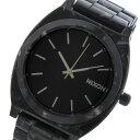 ニクソン NIXON タイムテラー アセテート TIME TELLER クオーツ ユニセックス 腕時計 A3272185 ブラック