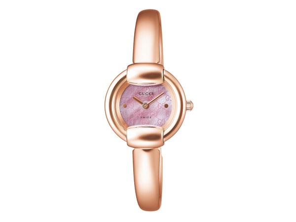 グッチ GUCCI レディース 腕時計 YA014516