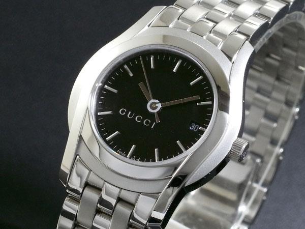 グッチ GUCCI レディース 腕時計 YA055518