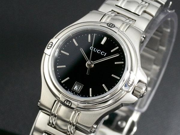 グッチ GUCCI レディース 腕時計 YA090506