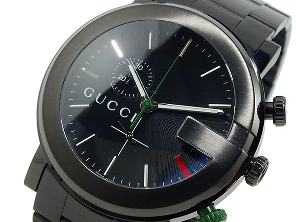 グッチ GUCCI G-クロノ メンズ 腕時計 YA101331