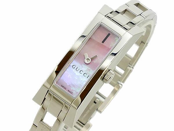 グッチ GUCCI レディース 腕時計 YA110520