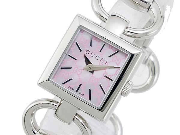 グッチ GUCCI クオーツ レディース 腕時計 YA120515
