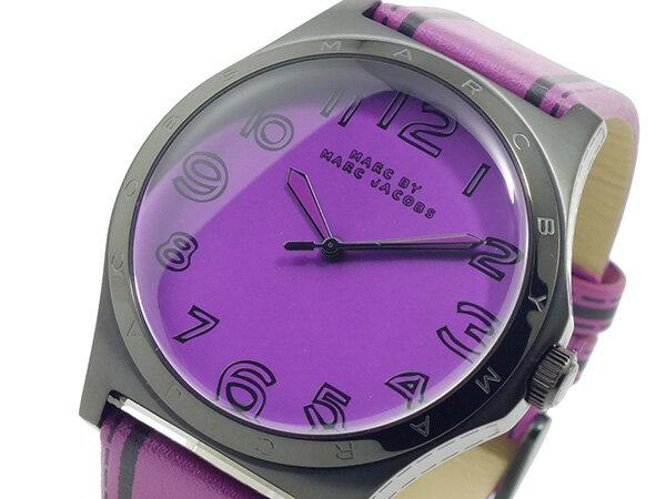 マークバイ マークジェイコブス MARC BY MARC JACOBS 腕時計 ブランド メンズ レディース ユニセックス MBM1232 誕生日プレゼント 男性 ホワイトデー ギフト