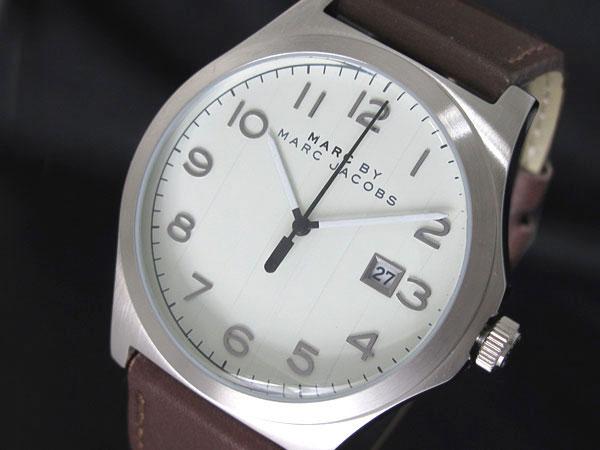 マークバイ マークジェイコブス MARC BY MARC JACOBS 腕時計 MBM5045 メンズ