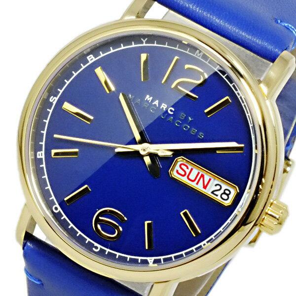 マークバイ マークジェイコブス MARC BY MARC JACOBS ファーガス クオーツ メンズ 腕時計 MBM8650