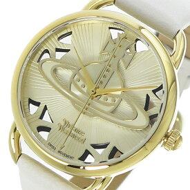 ヴィヴィアン ウエストウッド Vivienne Westwood レディース 腕時計 ブランド VV163CMCM ゴールド 【あす楽】