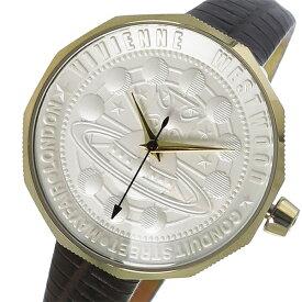 ヴィヴィアン ウエストウッド Vivienne Westwood レディース 腕時計 ブランド VV171GDBR ホワイト