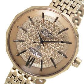 ヴィヴィアン ウエストウッド Vivienne Westwood レディース 腕時計 ブランド VV171NUNU ピンクゴールド