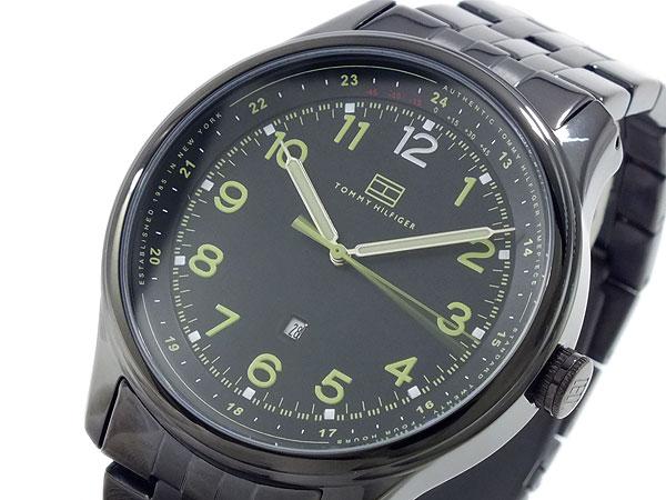 トミー ヒルフィガー TOMMY HILFIGER 腕時計 1710307