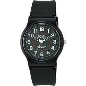 Q&Q シチズン キューアンドキュー 腕時計 ブランド アナログ メンズ レディース ユニセックス ファルコン vp46-857 ダークグリーン×ブラック ゆうパケット対応