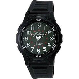 Q&Q シチズン キューアンドキュー 腕時計 ブランド アナログ メンズ レディース ユニセックス ミリタリー vp84-855 ダークグリーン×ブラック ゆうパケット対応