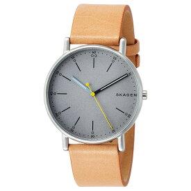 【3年保証】 スカーゲン メンズ レディース ユニセックス 腕時計 SKAGEN 時計 スカーゲン 時計 SKAGEN 腕時計 人気 シグネチャー SIGNATUR SKW6373 スカーゲン レディース
