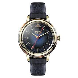 ヴィヴィアン ウエストウッド Vivienne Westwood ポルトベッロ 腕時計 ブランド レディース VV158BLBL