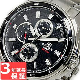 219fd48c1f 【3年保証】 カシオ CASIO エディフィス EDIFICE クオーツ 腕時計 EF-334D-1A