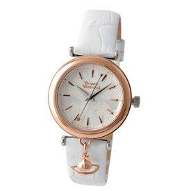 ヴィヴィアン ウエストウッド Vivienne Westwood VV108RSWH トラファルガー レディース 腕時計