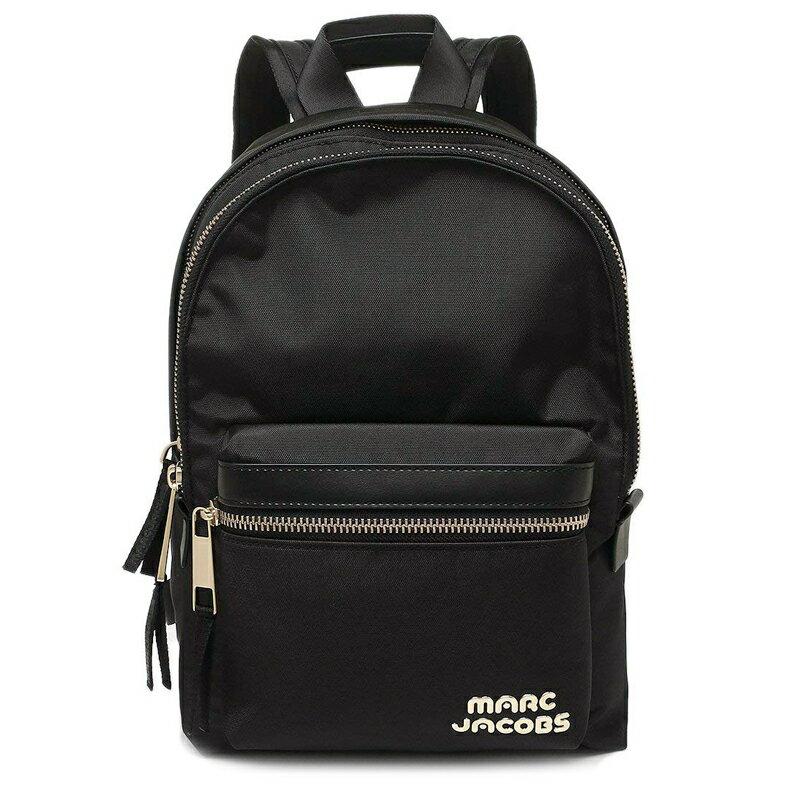 マーク ジェイコブス MARC JACOBS リュックサック バックパック Trek Pack Medium Backpack トレックパック ミディアム M0014031-001 BLACK ブラック