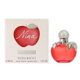 ニナ リッチ NINA RICCI ニナ EDT 30ml 香水 レディース NR-NINAETSP-30