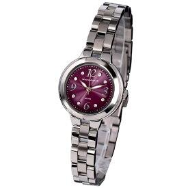 マウロ ジェラルディ Mauro Jerardi ソーラー レディース 腕時計 MJ056-4