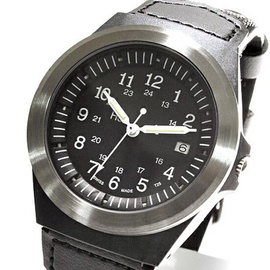 トレーサー TRASER 腕時計 ミリタリー 腕時計 P5900.506.33.11 ブラック 黒 【男性用腕時計 リストウォッチ ランキング ブランド 防水 カラフル】