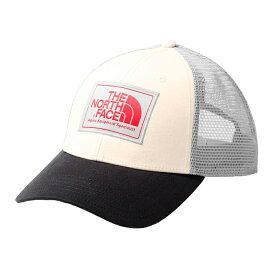 THE NORTH FACE tnf ザ ノースフェイス クラシックハット ランニング アウトドア メッシュ キャップ 帽子 メンズ レディース Mudder Trucker Hat NF00CGW2 AP8 【あす楽】
