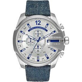 ディーゼル DIESEL MEGA CHIEF メガチーフ クロノ メンズ 腕時計 DZ4511 ブランド ウォッチ 時計 人気 おしゃれ プレゼント 【あす楽】