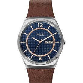 スカーゲン SKAGEN メルビー MELBYE メンズ 腕時計 SKW6574 ブランド ウォッチ 時計 人気 おしゃれ プレゼント