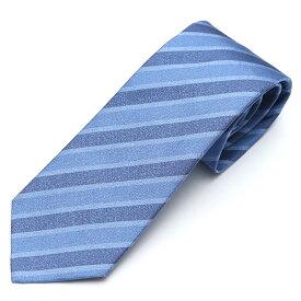 カルバン クライン CALVIN KLEIN CK ネクタイ 5268R-2 ブランド 小物 シルク 100% ナロータイ メンズ BLUE ブルー 青 ビジネス 人気 おしゃれ 送料無料 【あす楽】