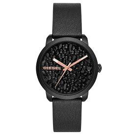 ディーゼル DIESEL フレアロックス FLARE ROCKS レディース 腕時計 ブラック DZ5598 ブランド プレゼント ギフト 女性 おすすめ おしゃれ 【あす楽】