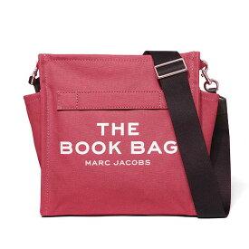 マーク ジェイコブス MARC JACOBS ショルダーバッグ THE BOOK BAG ザ ブックバッグ キャンバス M0017047 601 PERSIAN RED パーシアンレッド レディース バッグ 【あす楽】