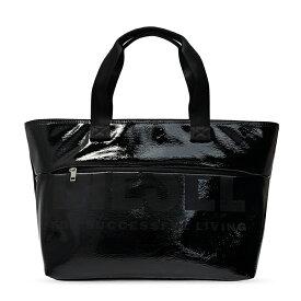 ディーゼル DIESEL トートバッグ BOLDMESSAGE F-BOLD SHOPPER III ブラック X07351 P3553 T8013 ブランド おしゃれ メンズ レディース バッグ 鞄 【あす楽】