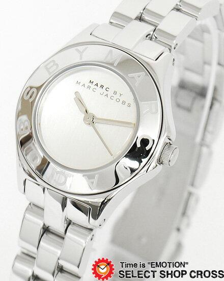 マーク バイ マークジェイコブス New Blade Small レディース 腕時計 ブランド アナログ MBM3130 シルバー 【あす楽】 誕生日プレゼント 男性 ホワイトデー ギフト