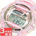 腕時計 Baby-G ベビーG カシオ CASIO レディース REEF BG-169R-4DR クリアピンク 【女性用腕時計 スポーツ アウトドア…