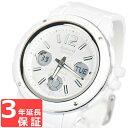 腕時計 Baby-G ベビーG カシオ CASIO レディース アナログ アナデジ BGA-150-7BDR ホワイト 白  海外モデル bigcase…