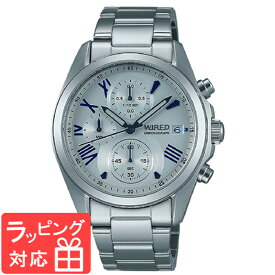 【無料ギフトバッグ付き】 【3年保証】 SEIKO セイコー WIRED ワイアード クオーツ メンズ 腕時計 AGAT406 福士蒼汰おすすめモデル 福士蒼汰 正規品 【あす楽】