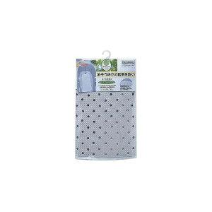 スベリを防ぐ 浴槽マット/お風呂マット 【ホワイト】 35×76cm 天然ゴム製 表面:エンボス加工